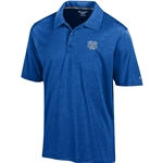 Champion Men's Vapor Heather Polo Shirt