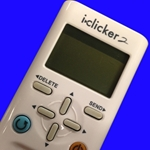 USED ICLICKER2 WITH REGISTRATION CODE