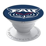 FAU OWL POP SOCKET