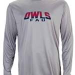 RUSSELL CORE PERFORMANCE LONG SLEEVE TEE
