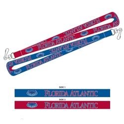 Inside-Out Lanyard